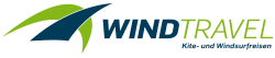 Windtravel Logo